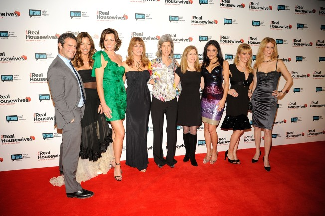 "Bravo Picks Up ""Real Housewives of D.C."""