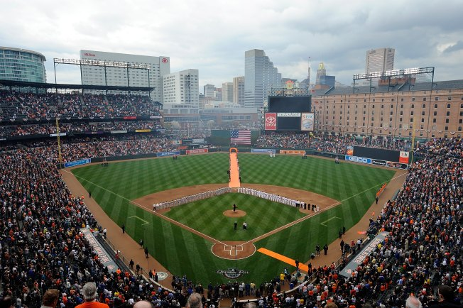 Condition of Yankees Fan Hurt at Orioles Game Worsens