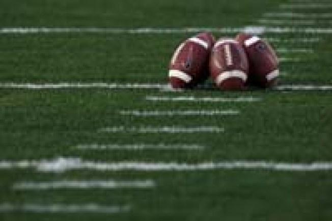 Local High School Football Team Gets Bad Rap