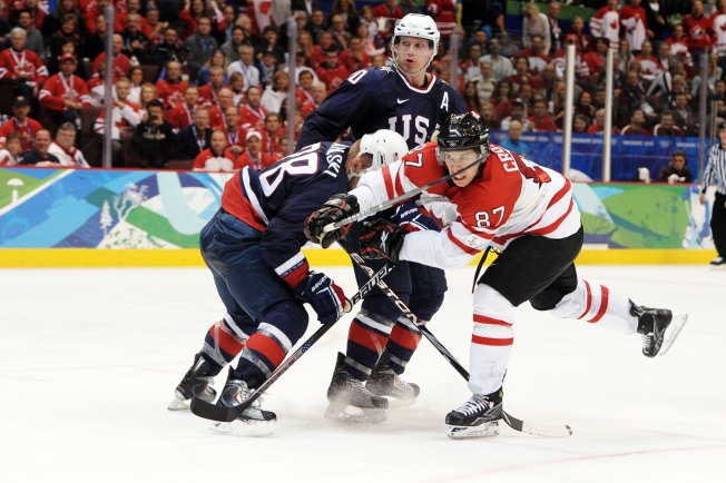 United States, Canada to Face Off in Highly Anticipated Rematch