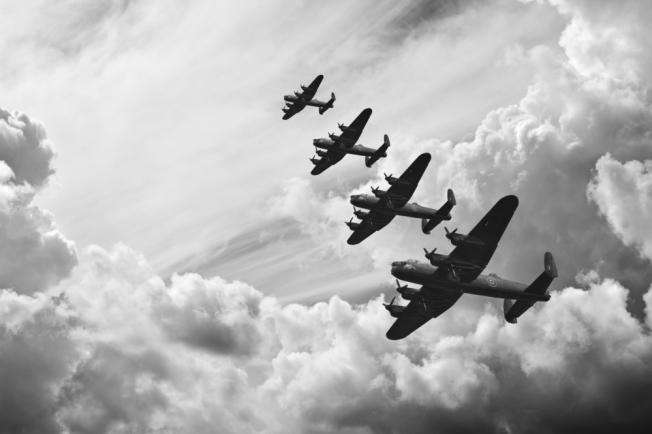 Virginia Veteran Receives World War II Medals