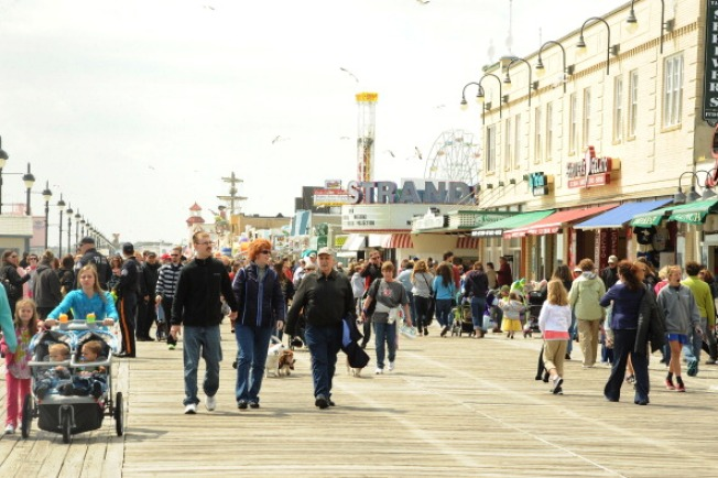 June Represents Busy Month for Ocean City Police