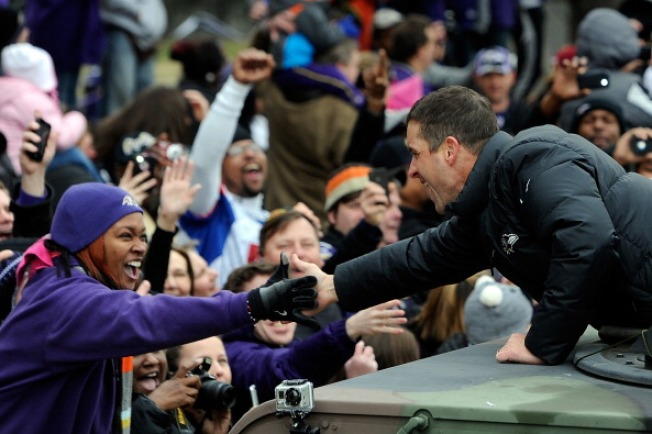 San Francisco Mayor to Visit Baltimore for Super Bowl Bet