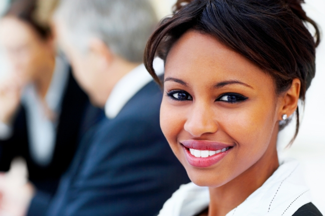 Starting, Growing & Succeeding as a Woman Entrepreneur