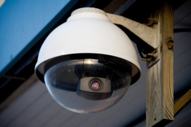 More Surveillance Cams Coming To D.C.