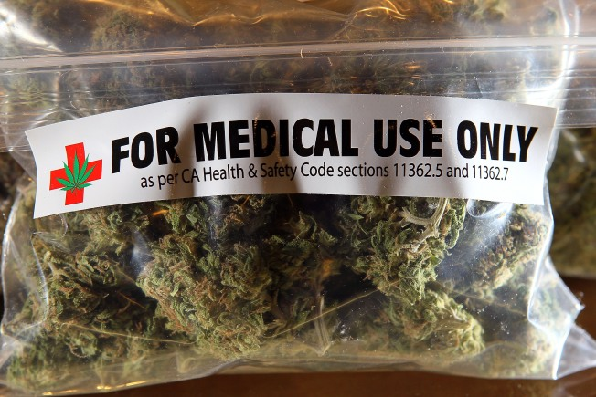 Medical Marijuana Makes It Into Law in District