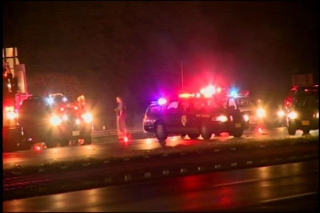 Woman Struck, Killed by Cars on Outer Loop of Beltway