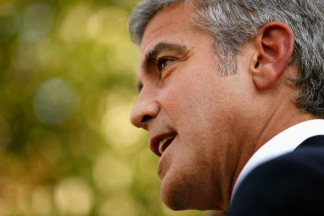 George Clooney to Star in Proposition 8 Play