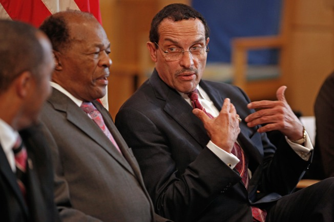 Mayor Gray Orders Detailed Background Checks