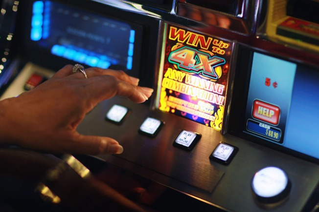 Don't Bet on New Gambling Law