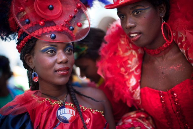 Caribbean Parade Not Canceled, Organizers Say