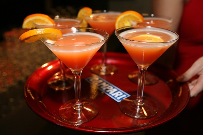 Gibson Cocktail Lounge Opens on 14th Street, Northwest