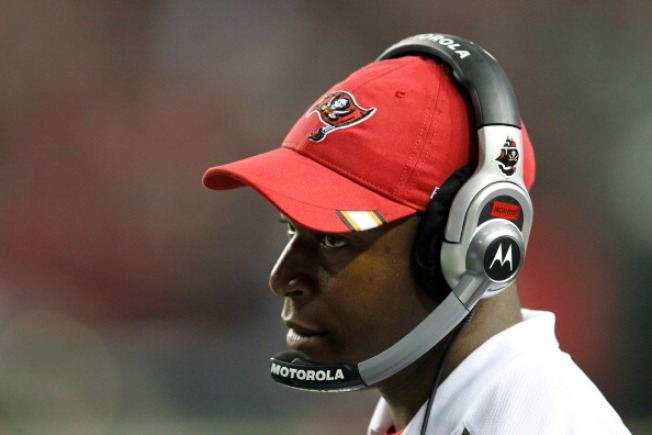 Raheem Morris Leaving Redskins, Joining Falcons as Assistant Head Coach