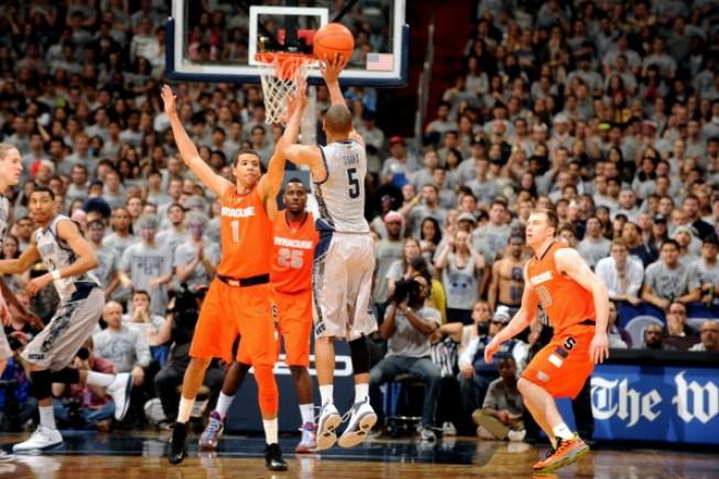Georgetown University, Verizon Center To Host 2019 NCAA