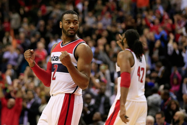 Leaders Hope Wizards Training Facility in Shaw Could Lure Players to City Living