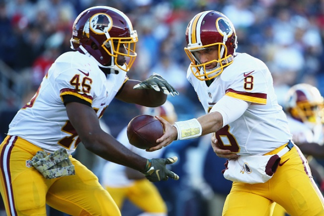 Redskins Could Play Twice in London Next Season
