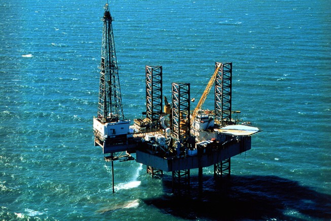 McDonnell to Press Ahead With Offshore Drilling Plans