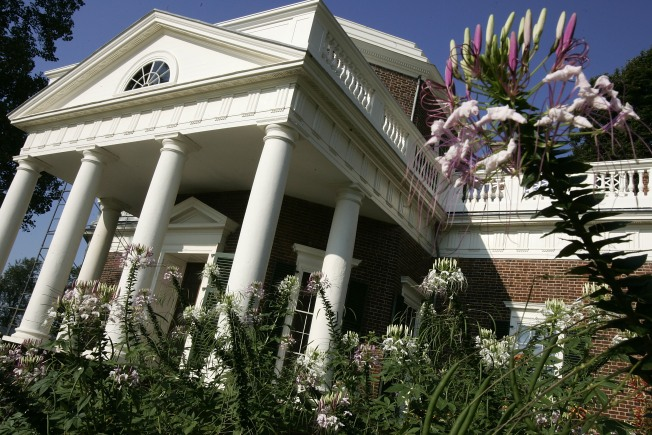 Monticello to Launch a Design Do-Over