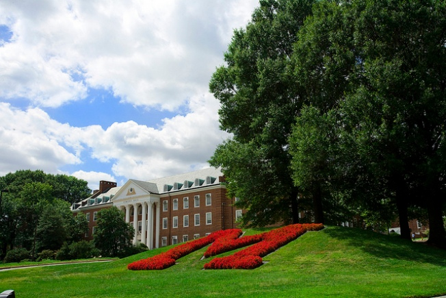 UMd. to Offer Lifetime Scholarships to Student Athletes