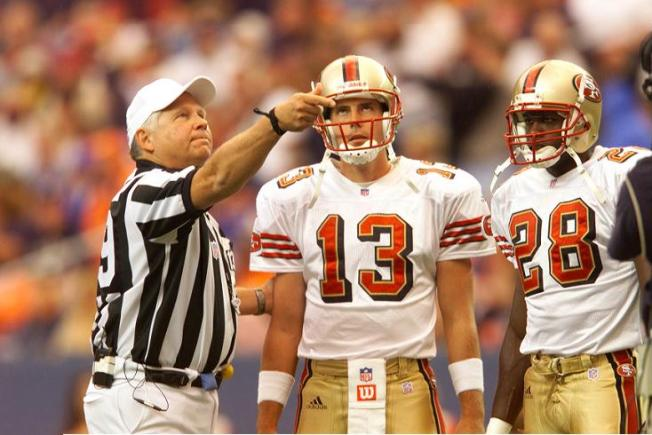 Coin Toss Research is Flipping Hilarious: 49ers