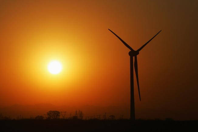 Wind Power Advocates Say It's Cheaper Now