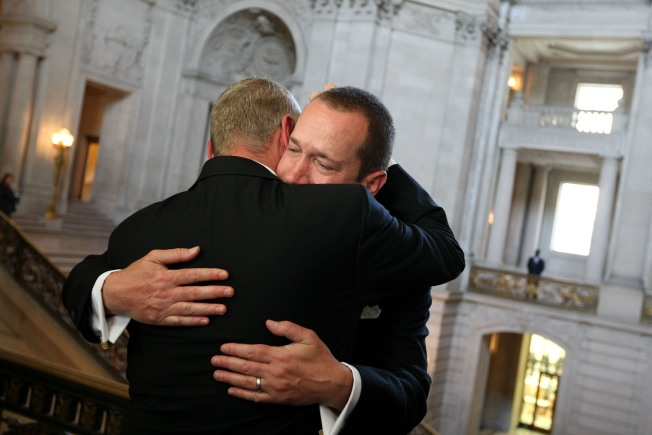 DC Same-Sex Marriage Bill Passes as Expected