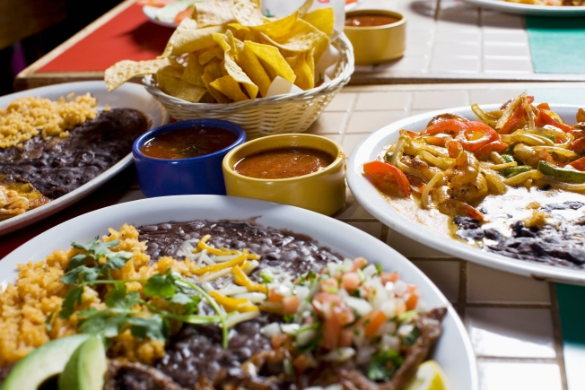 Mexican Food Can Fight Cancer