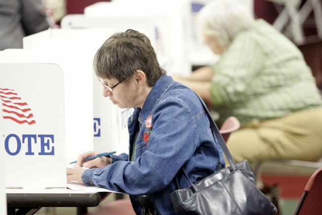 Va. Registrars Open Saturday for Absentee Voting