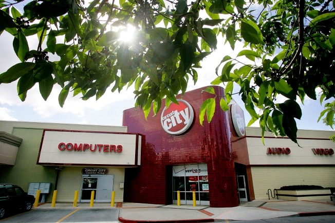 Circuit City Pulls the Plug After 60 Years