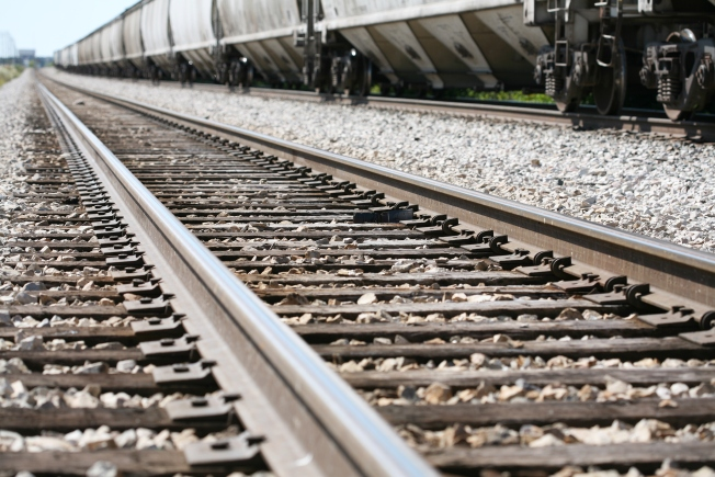 Person Struck by VRE Train