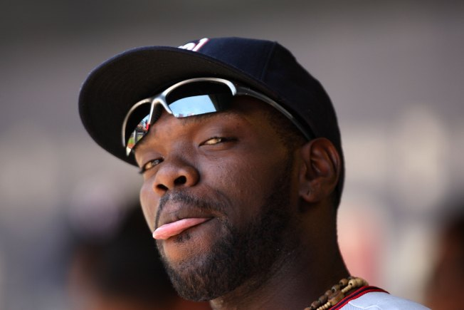 Nats Recall Dukes, Bring on Sosa