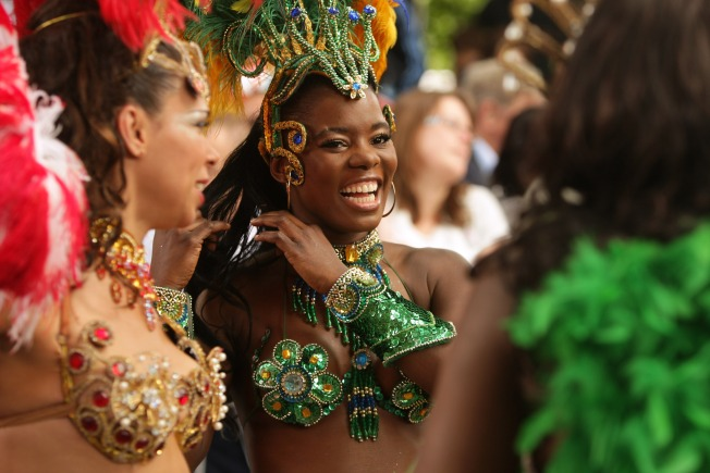 DC Caribbean Parade Headed to Baltimore