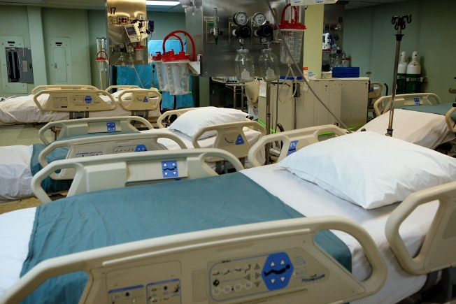 Six Sickened by Carbon Monoxide