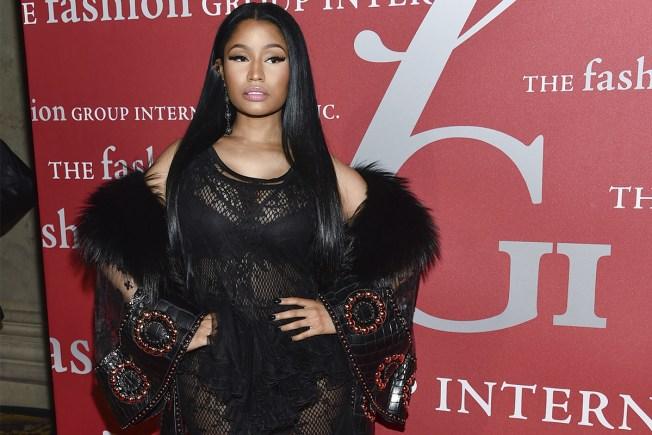 Nicki Minaj Suggests She's Split With Rapper: 'Yes I Am Single'