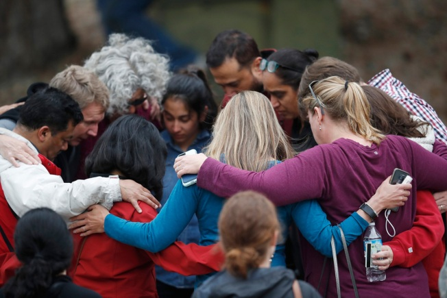 Experts Worry 'We're Setting Our Kids Up to Be Martyrs' During School Shootings