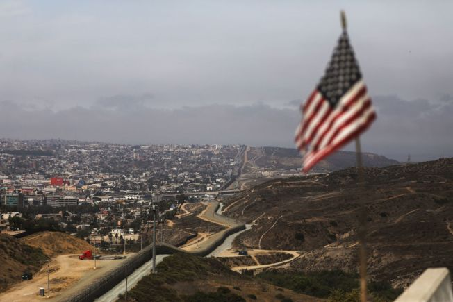 2 Californians Killed in Tijuana Triple Slaying: Official