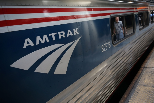 Amtrak: Pets Welcome Aboard Northeast Regional, Downeaster