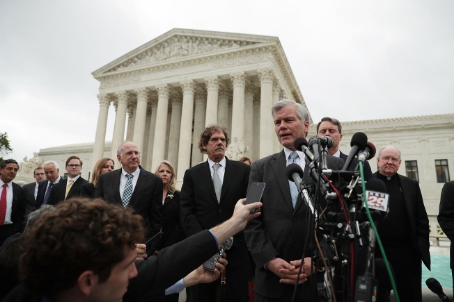 Justice Department, Defense Ask for More Time to Decide Next Steps in Former Virginia Gov. Bob McDonnell's Case
