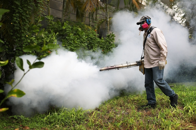 Obama: Americans at Risk Because of Zika Funding Delay