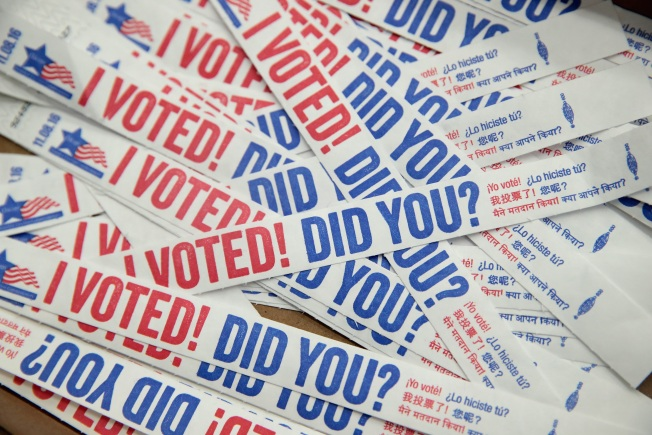After Casting Your Vote, Cash In on These Election Day Deals, Freebies