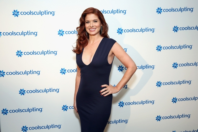 GLAAD to Honor Debra Messing at Annual Awards Ceremony