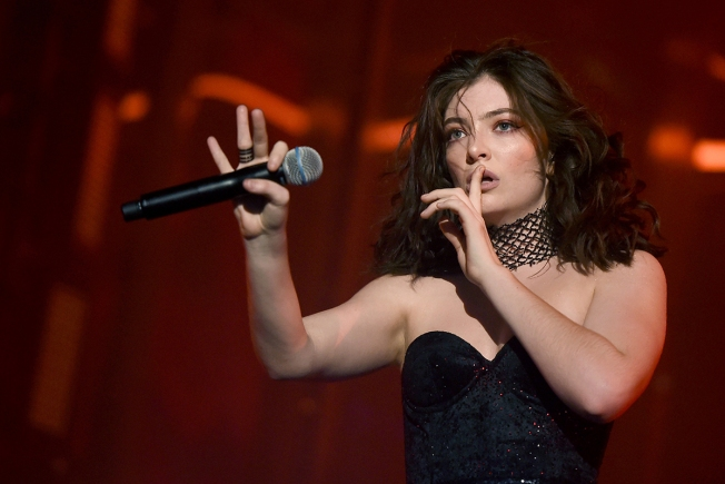Israelis Sue New Zealanders Over Lorde Boycott