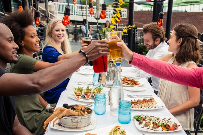 Food Fests, Summer Treats, DC Dining Deals: 15+ Ways to Eat and Drink Your Way Through Summer