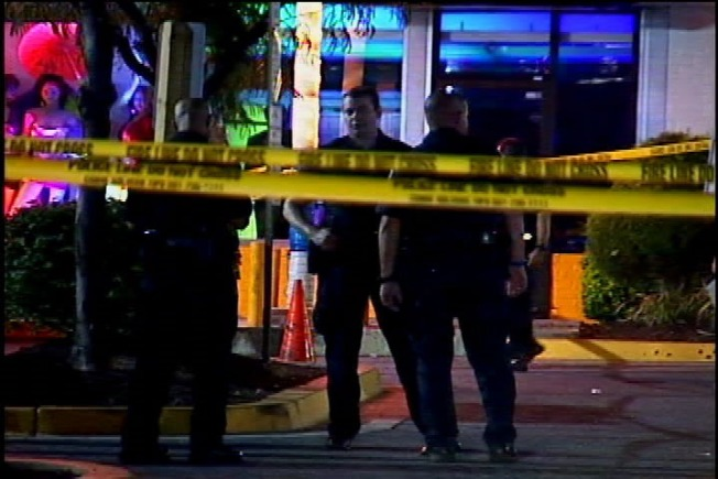 Officer Injured Outside Maryland Nightclub