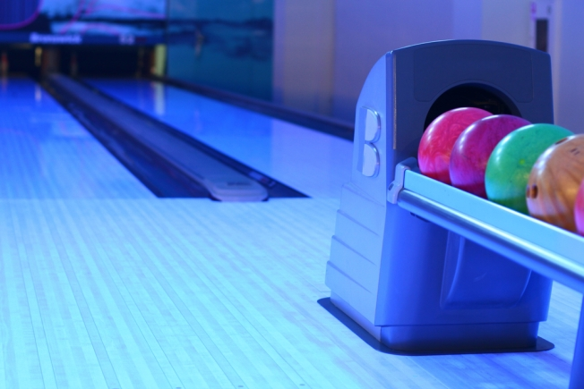 Lucky Strike Lanes: The Kid in You Will Approve