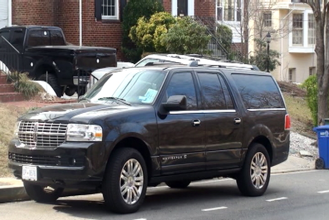 Kwame Brown's SUV Costs City $1900 a Month: Report