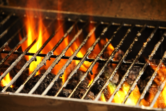 Maryland Man Badly Burned in Barbecue Accident