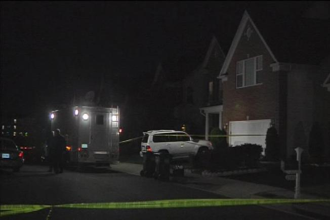 Woman Found Dead in Chantilly