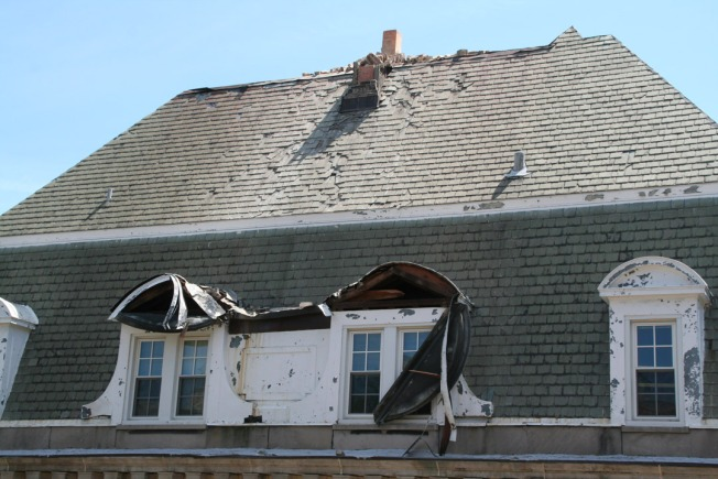 Earthquake Damage: Are You Covered?