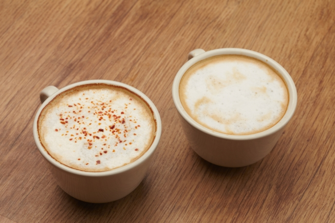 DC's 'Best Coffeehouse' Is Reproducing